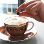 Bild Kaffeetasse