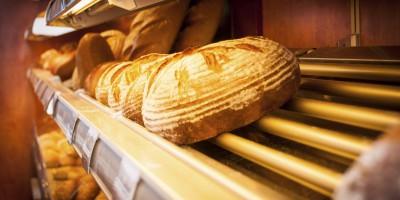 Keine November-Hilfen für Bäckereien