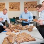 Bäcker mit Steuerberater aus Filderstadt