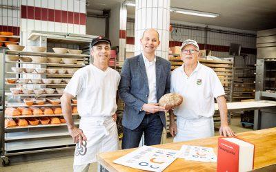 Die Steuerberatung für Bäckereien!