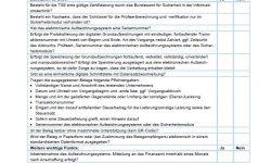 Der Bäcker Steuerberater, Stuttgart, Filderstadt, Checkliste Kassenkauf
