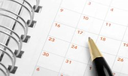 Kalender, Termine, Kulli